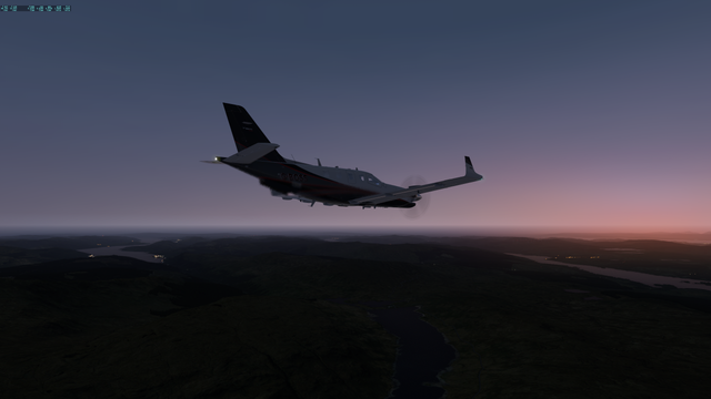 The 'Official' Screenshot & Tips thread 4 FSX enthusiasts