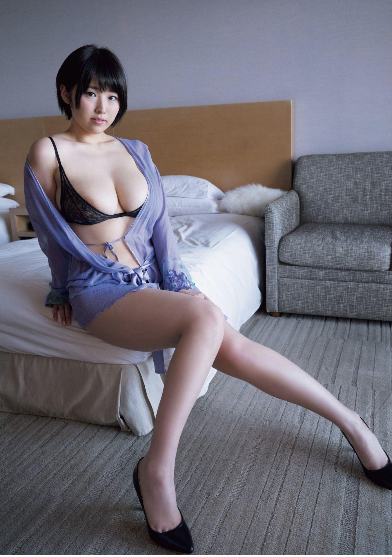 松本菜奈実 写真集「零れる」photo 062