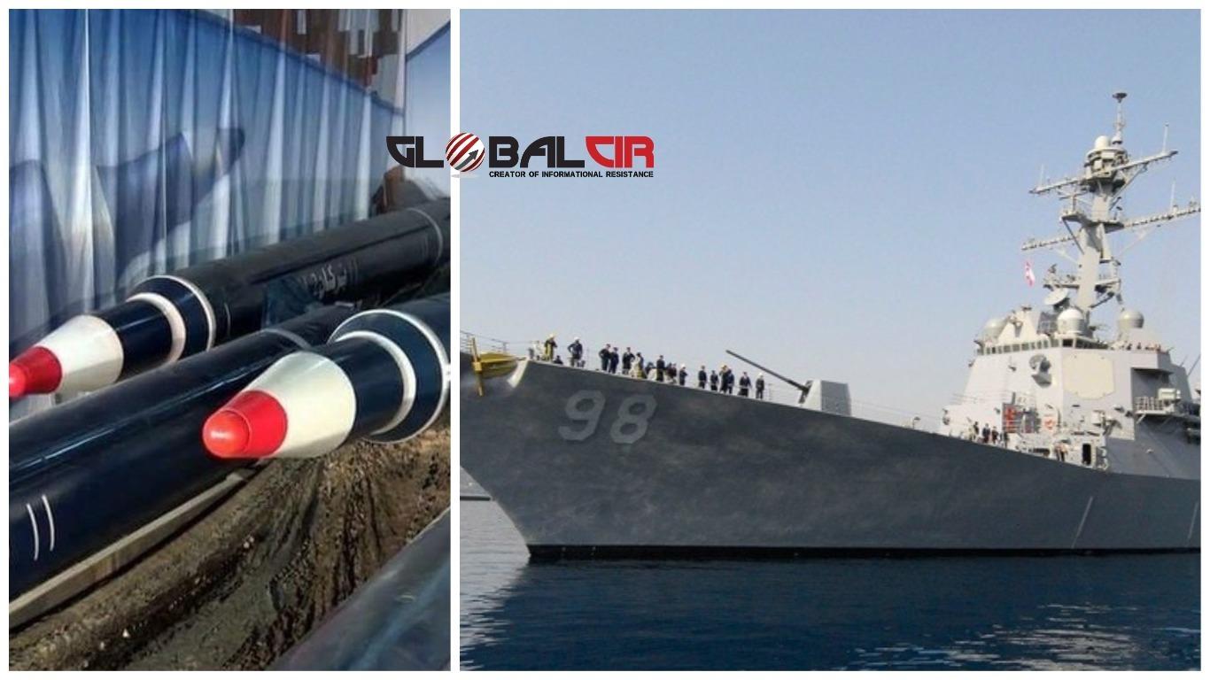 NA PUTU ZA JEMEN! SAD zaplijenile iranske projektile i uvele nove sankcije Teheranu!