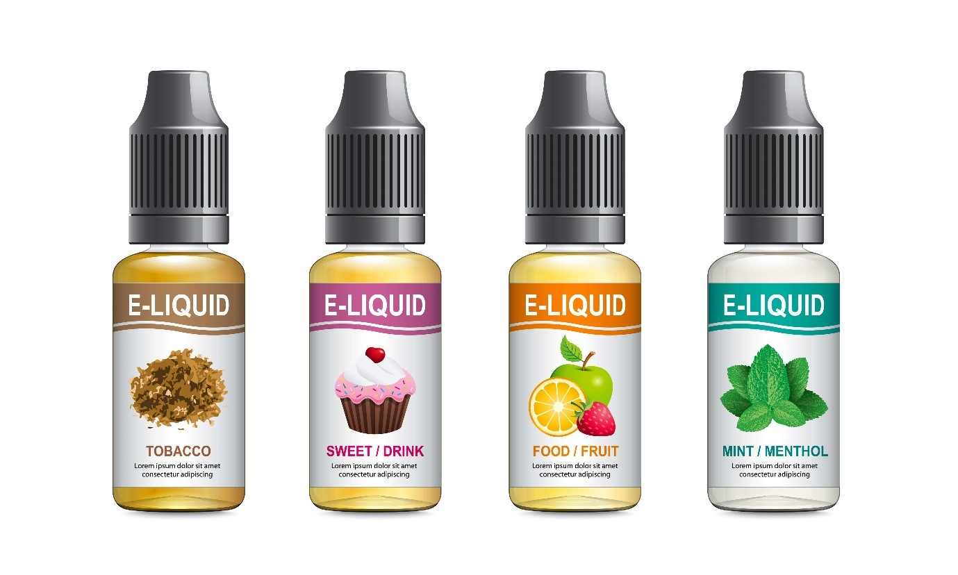 Beginner's Guide to E liquids