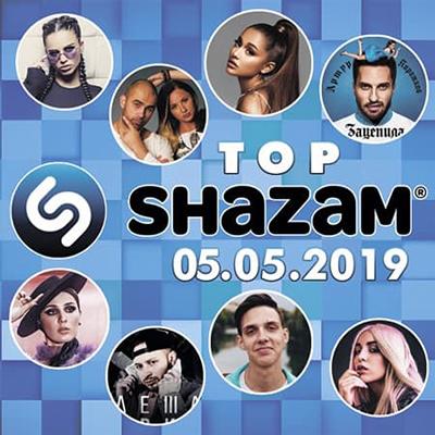 Top Shazam 05.05.2019 (2019)