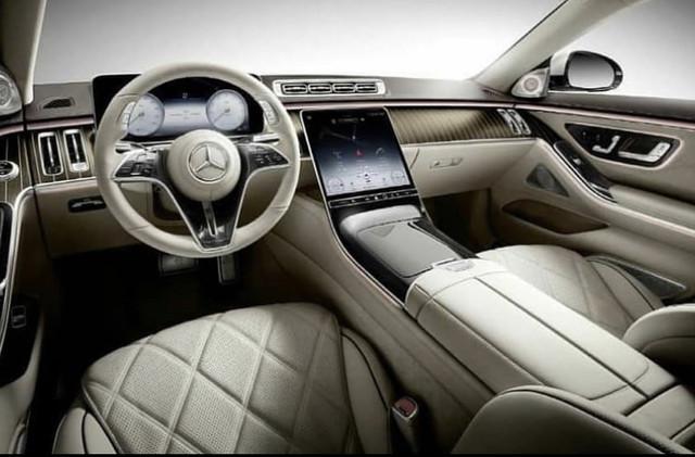 2020 - [Mercedes-Benz] Classe S - Page 22 7-CD84397-9308-424-D-B38-F-57-A573-FDE399