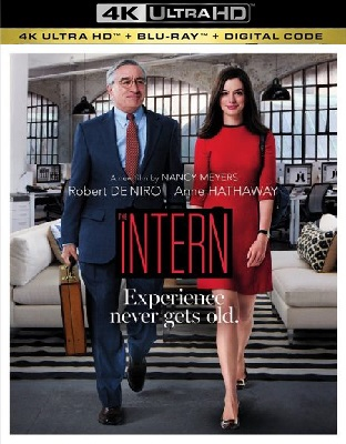 Lo Stagista Inaspettato (2015) UHD 2160p WEBrip HDR10 HEVC AC3 ITA + DTS ENG - ItalyDownload