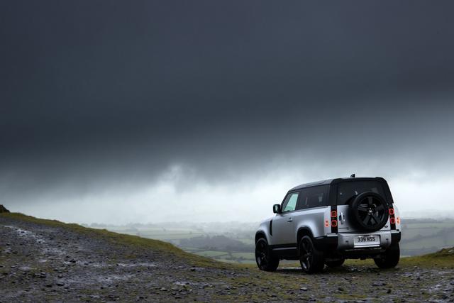 2018 - [Land Rover] Defender [L663] - Page 17 7724-F598-B790-48-AB-B7-DC-540-AF78-F5-EAB