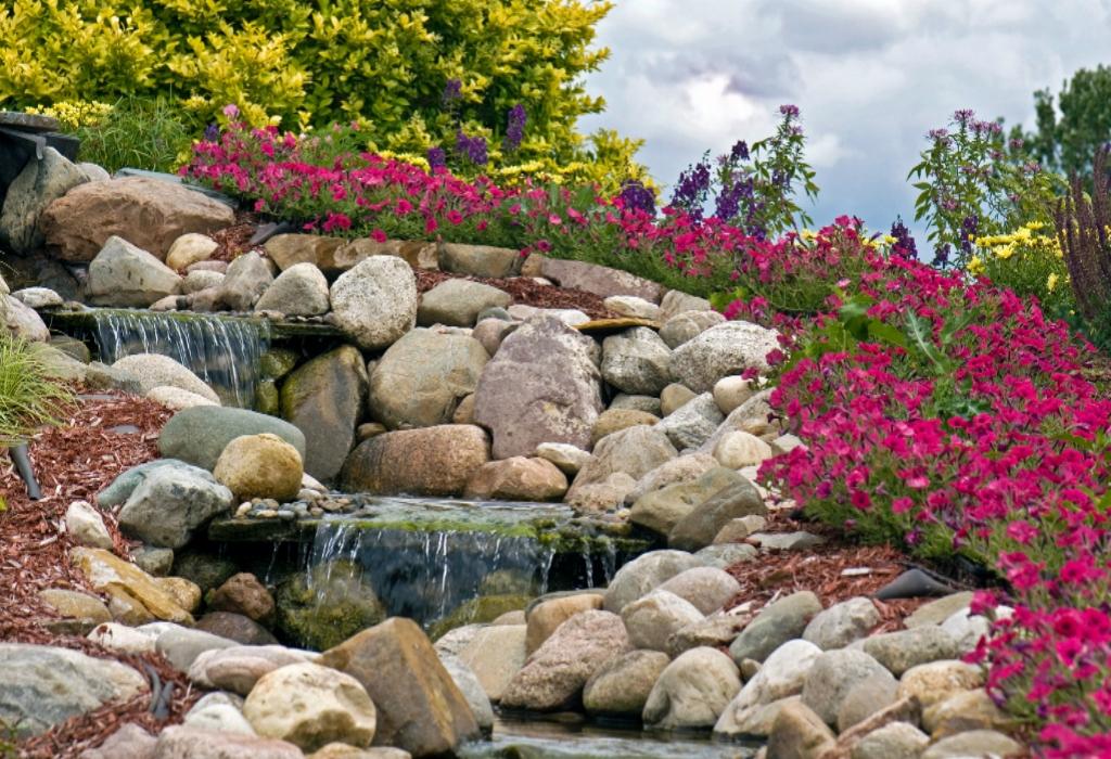 Lifestyle Gardening Home Design