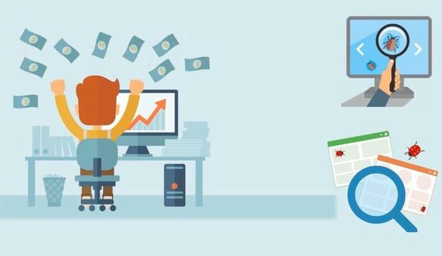 Keuntungan Kerja Online