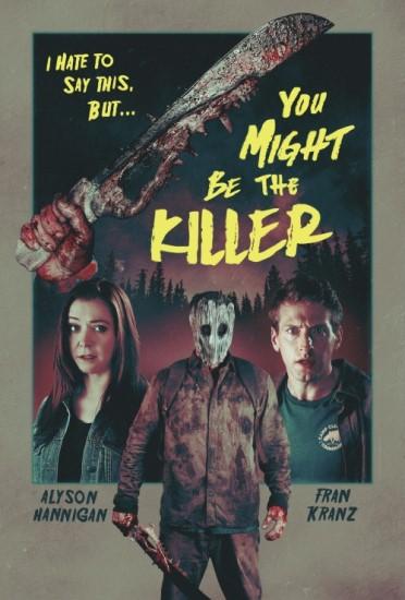 I ty możesz być mordercą / You Might Be the Killer (2018)