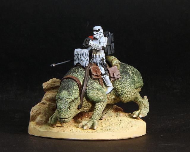 A la recherche de droids. (Star Wars Legion, 35mm) IMG-3408
