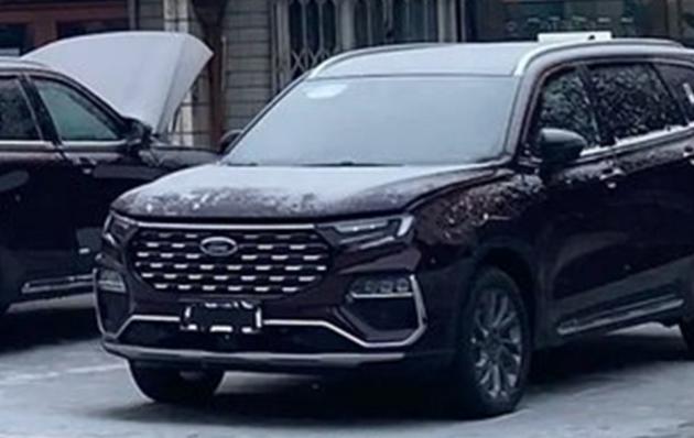 2021 - [Ford] Everest / Equator E623-E4-BB-AB74-4-BDE-80-B9-84974471175-B