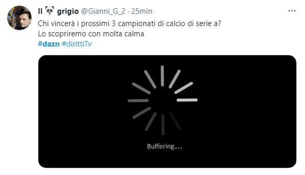 DAZN: Chi vincerà i prossimi 3 campionati di calcio di Serie A? Lo scopriremo con molta calma...