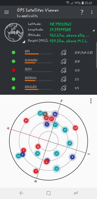 Screenshot 20180321 131022 GPS Satellites Viewer