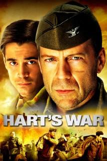 ჰარტის ომი Hart's War
