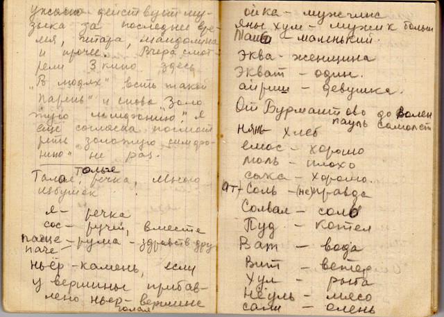 Zina Kolmogorova diary 07.jpg