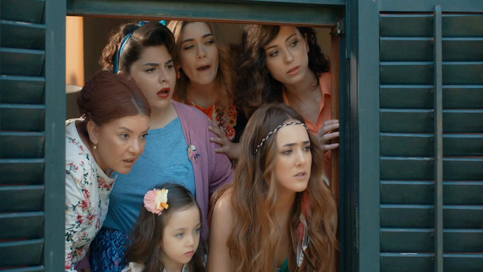 Her Şey Aşktan | 2016 | Yerli Film | WEB-DL | XviD | Sansürsüz | m720p - m1080p | WEB-DL | Tek Link