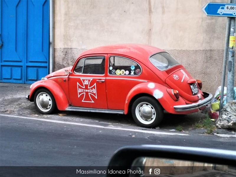 avvistamenti auto storiche - Pagina 32 Volkswagen-Maggiolone-1-2-70-ME133029
