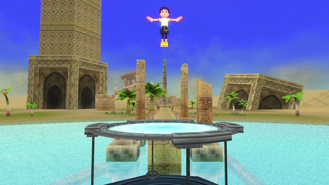 Topics tagged under bandai_namco on 紀由屋分享坊 Lake-top-Trampoline