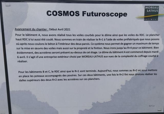 Hôtel Station Cosmos, restaurant Hyperloop · 2022 - Page 3 IMG-20210515-162639