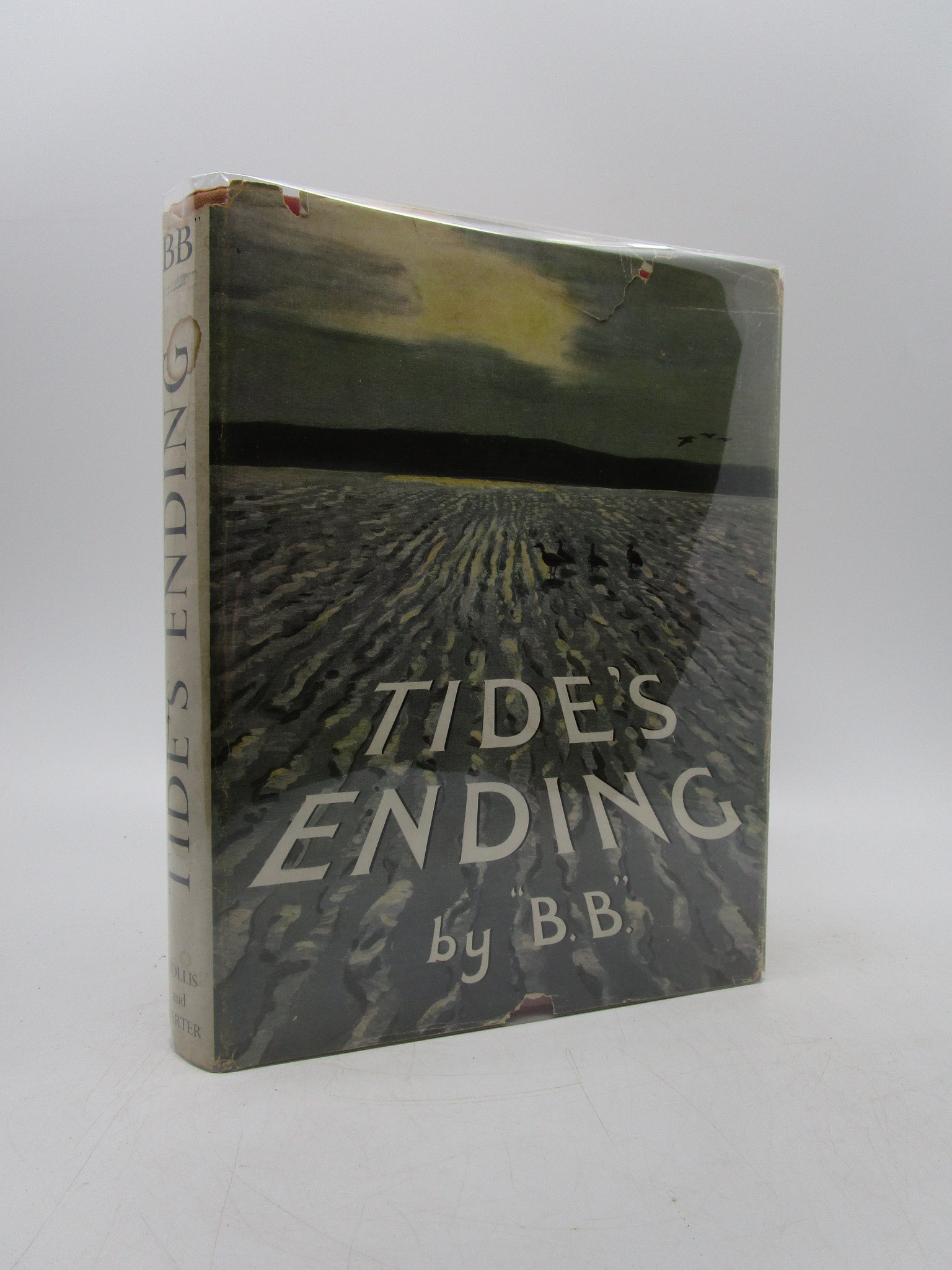 Image for Tide's Ending by 'B. B.' (First Edition)