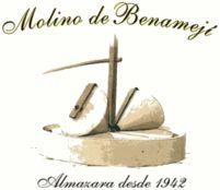 Almazara Molino de Benamejí, logo, year 1942