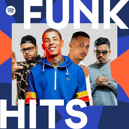 Top 84 Funk Hits Spotify (2020)