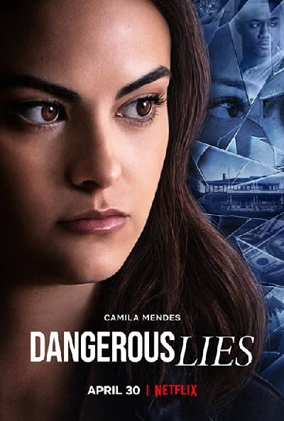 Dangerous Lies (2020) English 720p NF HDRip 900MB Esubs DL