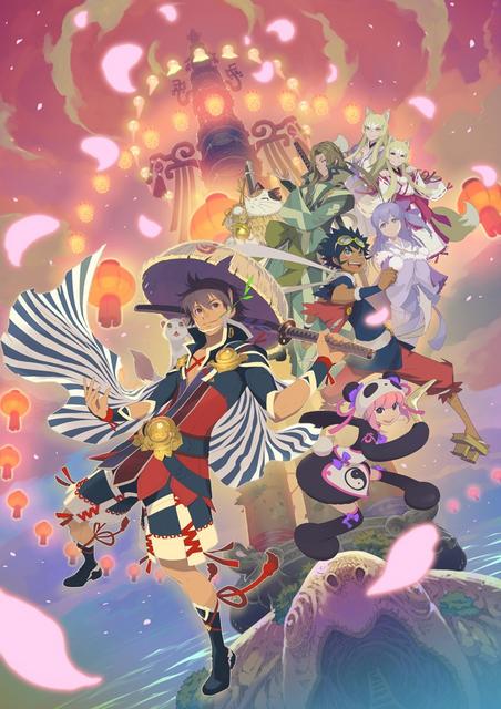 Spike Chunsoft宣佈將在2020年內,於Switch以及PC(Steam)平台上推出迷宮探索型RPG《千變的迷宮 風來的希煉命運之塔與命運之骰》中文數位版。 Image