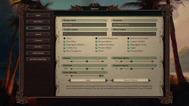 Pillars of Eternity II Deadfire Screenshot 2018 06 17 16 02 29 82