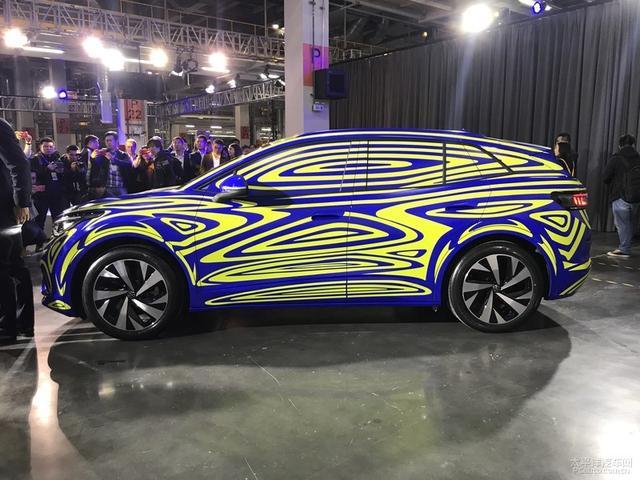 2020 Volkswagen ID.4 9