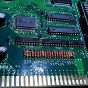 SNK Slot MVS MV1 Restoration 20200824-203632
