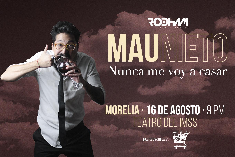 MAU-Morelia