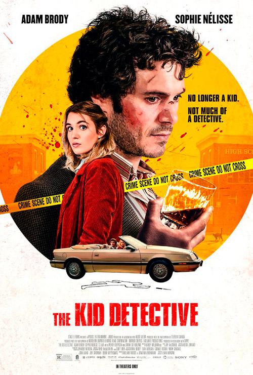 Çocuk Dedektif | The Kid Detective | 2020 | m720p - m1080p | WEB-DL | Türkçe Altyazılı | Tek Link