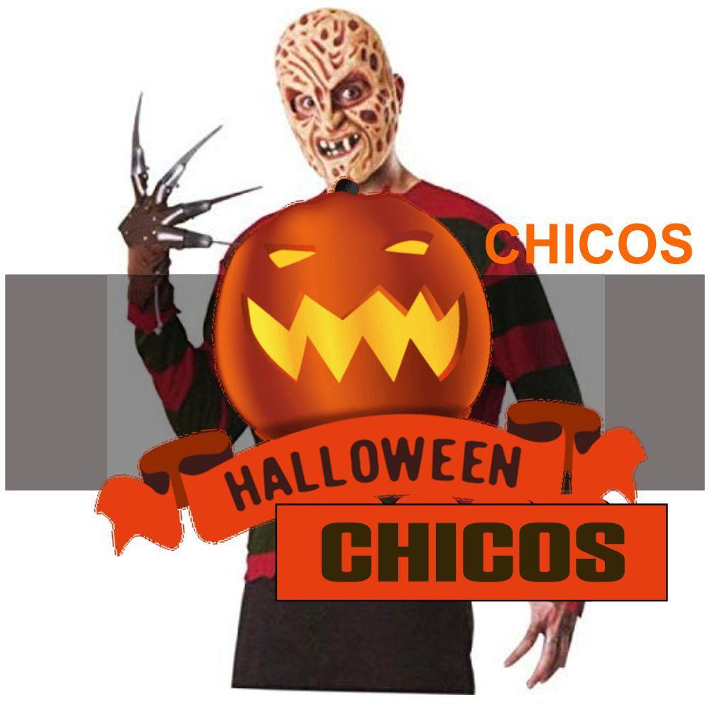 Comprar disfraz barato para hombre en Halloween 2021