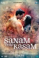Web download film Sanam Teri Kasam (2016) HD BluRay 720p