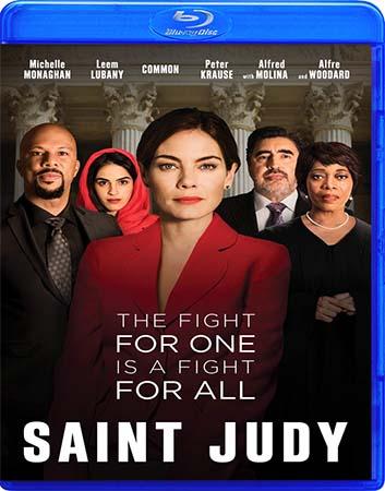 Saint Judy (2018) FullHD Untouched 1080p AC3 iTA DTS-HD MA AC3 ENG AVC - DDN