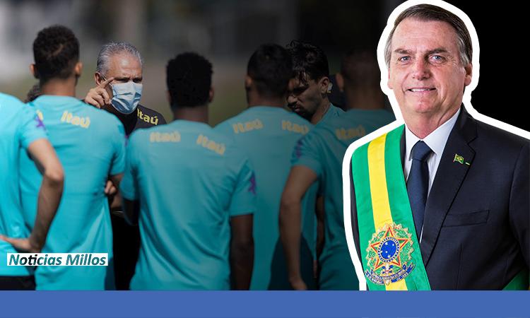 Tite Bolsonaro