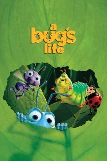 მწერის ცხოვრება A Bug's Life