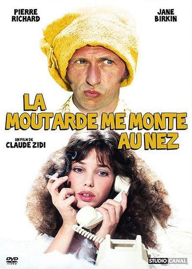 Diabli mnie biorą / La moutarde me monte au nez (1974) PL.AC3.DVDRip.XviD-GR4PE | Lektor PL