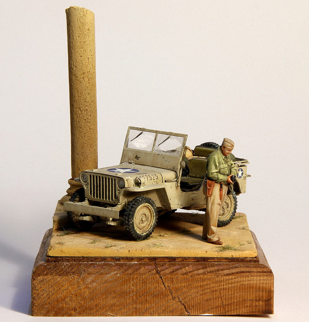 Sightseeing in Tunisia 1943 (Jeep + fig Reedoak 1/35) IMG-3369