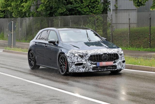2022 - [Mercedes-Benz] Classe A restylée  27-E03-BF6-85-EB-42-A8-9-D93-964-C2-DBF1866