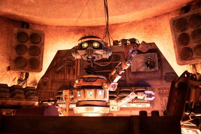 [Disneyland Park] Star Wars: Galaxy's Edge (31 mai 2019) Xxx73