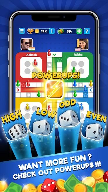 Ludo Club – Fun Dice Game 4