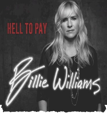 Billie-Williams-Hell-To-Pay