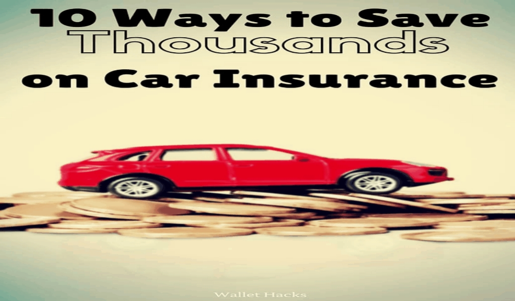 Have The Scoop on Auto Insurance Until you are Too Late