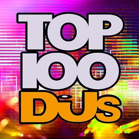 Top 100 DJs Chart [01.10] (2021) MP3