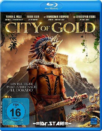 City Of Gold (2018) 720p BluRay x264 Hindi Dual DD 2.0 English 2.0 DL