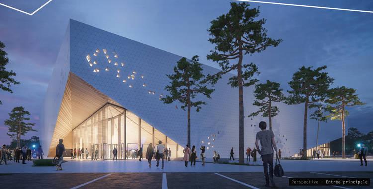 « Arena Futuroscope » grande salle de spectacles et de sports · décembre 2021 - Page 6 1326-401-Arena-du-Futuroscope-750x380
