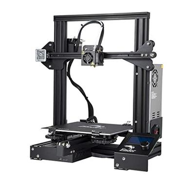 Comgrow Creality Ender 3 - Cheap 3D Printer Under $300