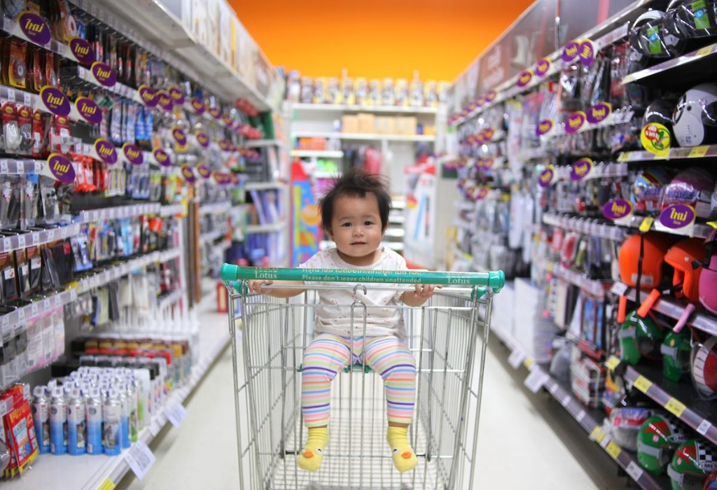 Baby Toys Stores Online