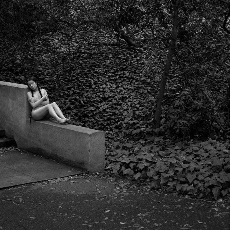 «Белая тишина». Фотограф Павел Терешковец 6