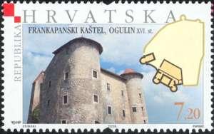 2006. year KULE-I-UTVRDE-FRANKAPANSKI-KA-TEL
